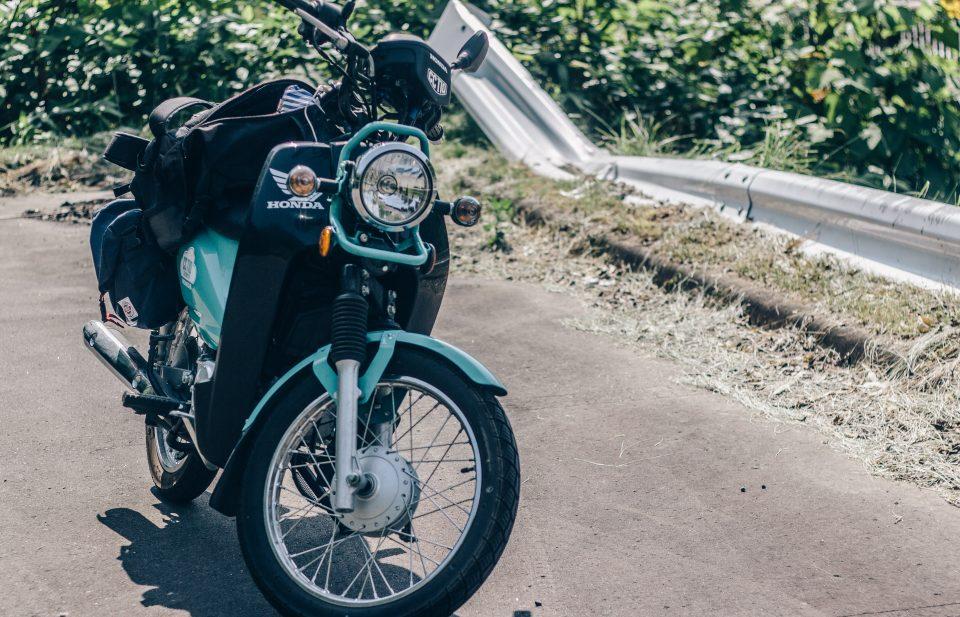 WHELLIE(ウィリー)はバイクを自由に楽しむWEBマガジンです。